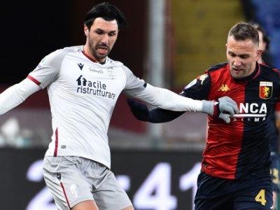 Genoa-Bologna 2-0: il Tosco l'ha vista così...