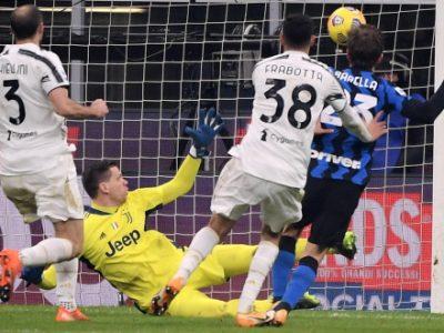 Serie A 2020-2021, 18^ giornata: risultati, classifica, foto e highlights