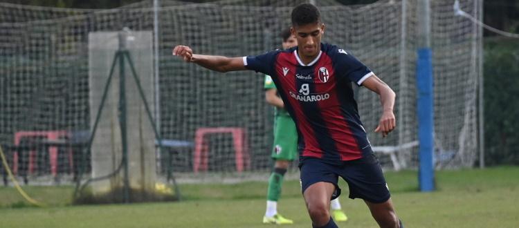 Il Bologna Primavera cade a Genova, la Sampdoria si impone 2-0