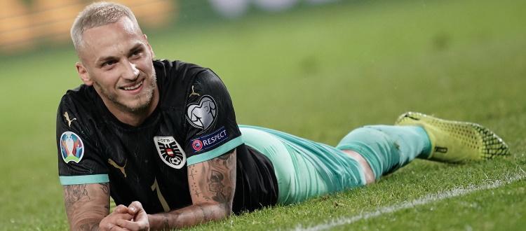 Il Bologna lavora al colpo Arnautovic, lo scoglio è l'ingaggio. Non si sblocca Swiderski, duello con la Fiorentina per Andonov