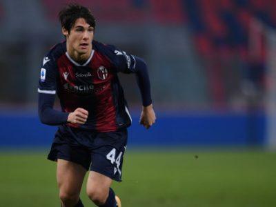 Mattia Pagliuca convocato dall'Italia Under 19 per uno stage a Coverciano