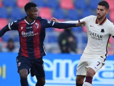 Bologna-Milan alle porte: tattica e prove di conclusioni a Casteldebole, Mbaye di nuovo in gruppo
