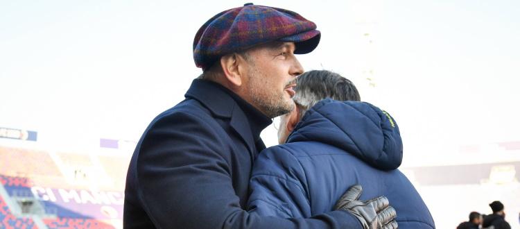 Bologna-Hellas Verona 1-0: il Tosco l'ha vista così...