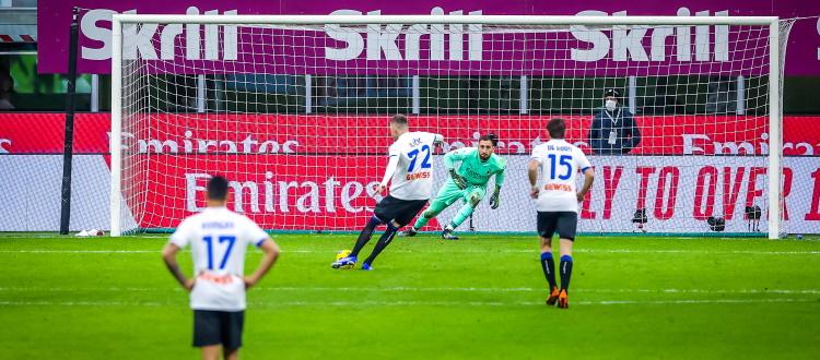 Serie A 2020-2021, 19^ giornata: risultati, classifica, foto e highlights