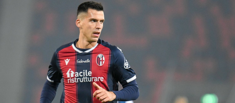 Paz in prestito al Kayserispor, Rogel del Tolosa non interessa: Bologna avanti con Danilo, Medel, Soumaoro e Tomiyasu