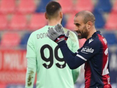 Bologna-Milan 1-2: il Tosco l'ha vista così...