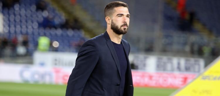 Ufficiale: Paolo Faragò al Bologna