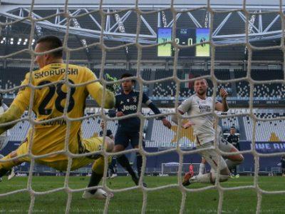 Bologna a testa alta contro una squadra superiore, ma l'attacco balbetta. Skorupski si sta finalmente affermando, De Silvestri ancora sottotono