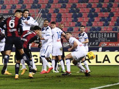Da (quasi) un gol a partita a 5 in 17 gare: il Bologna di Mihajlovic ha smesso di segnare su palla inattiva