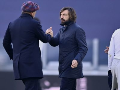 Seduta mattutina post Juventus-Bologna, lavoro differenziato per Mbaye e Medel
