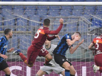 Serie A 2020-2021, 17^ giornata: risultati, classifica, foto e highlights