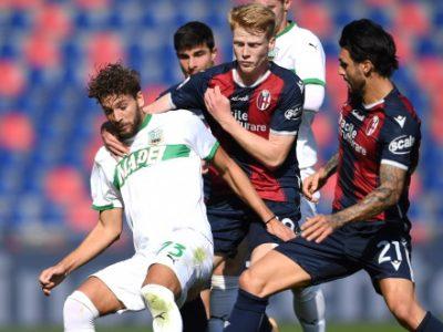 Soriano e Schouten, nessuno come loro nel Bologna: Roberto e Jerdy sono imprescindibili e hanno caratteristiche uniche