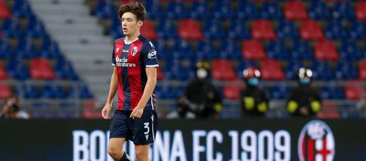 Nessun italiano nei 50 migliori under 20 al mondo secondo L'Équipe, Hickey del Bologna l'unico rappresentante della Serie A