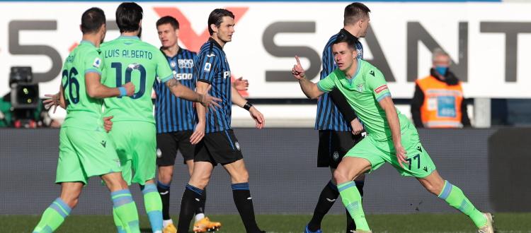 Serie A 2020-2021, 20^ giornata: risultati, classifica, foto e highlights
