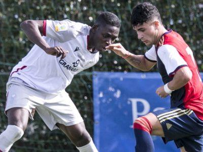Il Bologna Primavera saluta la Coppa Italia: Pagliuca non basta, negli ottavi vince il Cagliari 3-1