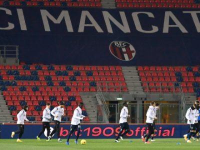 Nota del Bologna: