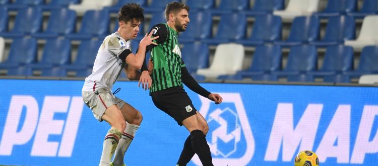 Hickey squalificato per una giornata dal Giudice Sportivo, anche Escalante salterà Bologna-Lazio