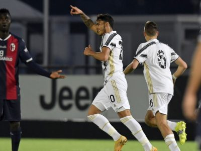 Il Bologna Primavera sfiora il colpaccio in casa della Juventus: Rocchi e Pagliuca illudono i rossoblù, poi il 2-2 targato Da Graca