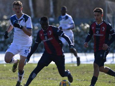 Freddo, fango e sconfitta: l'Atalanta rimonta e sbanca il Biavati, Bologna Primavera piegato 2-1
