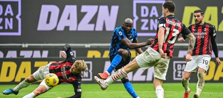 Serie A 2020-2021, 23^ giornata: risultati, classifica, foto e highlights