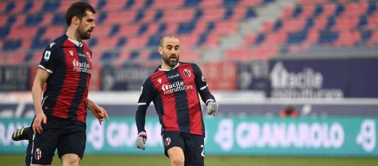 Non è un Bologna per vecchi: De Silvestri, Palacio e Poli hanno perso il posto, ma questa squadra può fare a meno della loro esperienza?