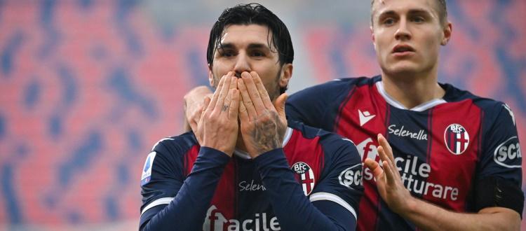 Acquista o rinnova la tua ZO Card, a marzo in palio un'altra maglia del Bologna di Soriano autografata!