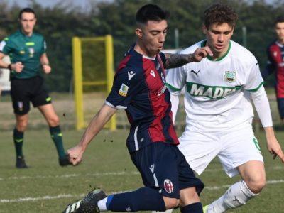 Il derby dei giovani premia il Sassuolo, Bologna Primavera sconfitto 1-0 al Biavati