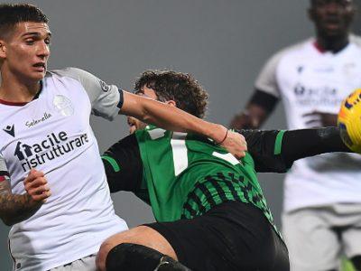 Dominguez è un mastino, Soriano ritrova il gol, Skorupski, Danilo e Soumaoro ne evitano un paio