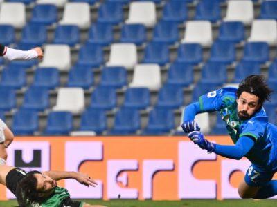 Bologna, col Sassuolo un punto di puro cuore: 1-1 firmato da Soriano e Caputo, gara condizionata dal VAR