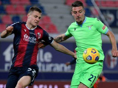 Bologna-Lazio 2-0: il Tosco l'ha vista così...