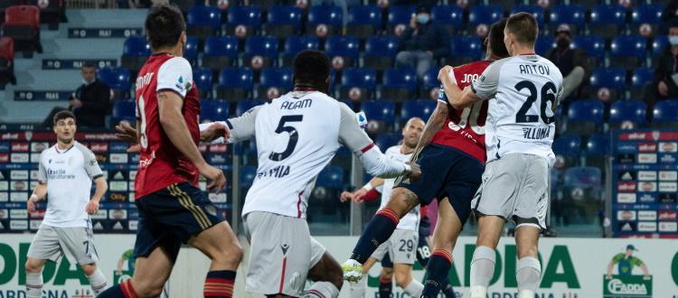 Tutto un altro Bologna rispetto alla gara con la Lazio, Soumaoro e il debutto di Antov tra le poche note positive