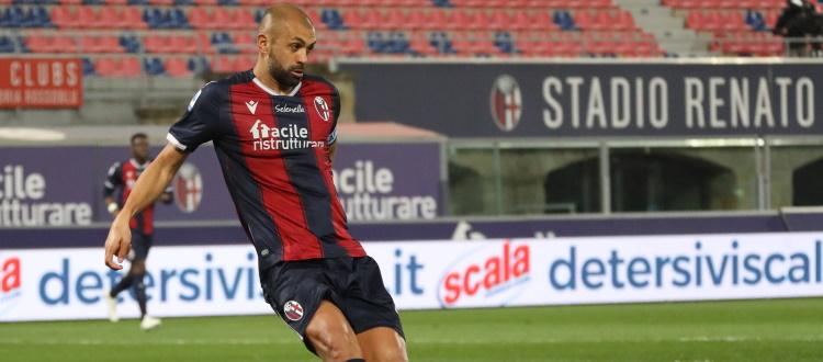 Danilo fermato per un turno dal Giudice Sportivo, anche Lykogiannis salterà Cagliari-Bologna