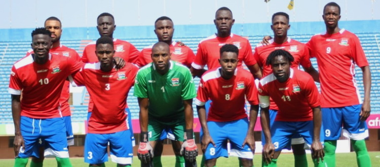 Barrow, Skov Olsen, Svanberg e Tomiyasu in campo con le rispettive Nazionali, prima storica qualificazione alla Coppa d'Africa per il Gambia