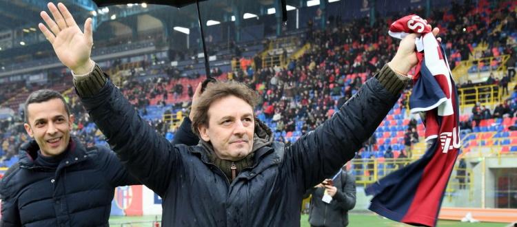 Beppe Signori assolto con formula piena anche a Modena: