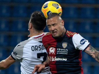 Cagliari-Bologna 1-0: il Tosco l'ha vista così...