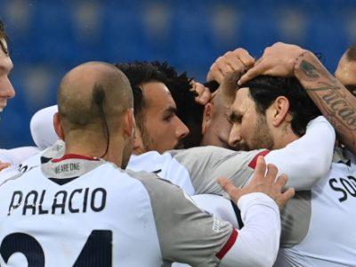 La vittoria della panchina: Sansone, Schouten, Skov Olsen e Vignato svegliano il Bologna, Soumaoro rimedia a diversi errori
