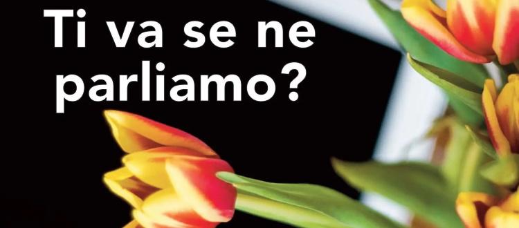 Pubblicato 'Ti va se ne parliamo?', il nuovo libro di Fabio Cassanelli con Maria Paoloni