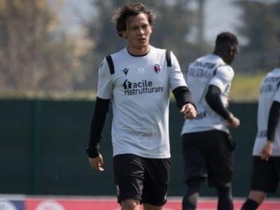 Seduta atletica a Casteldebole, ora due giorni di riposo: da martedì si pensa all'Inter