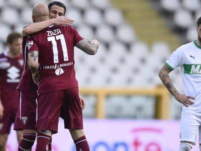 La sconfitta del Sassuolo a Torino può essere d'insegnamento al Bologna: vietato sottovalutare il match di Crotone