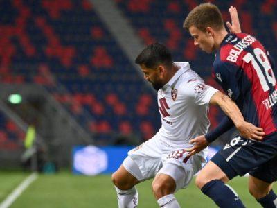 Bologna-Torino 1-1: il Tosco l'ha vista così...