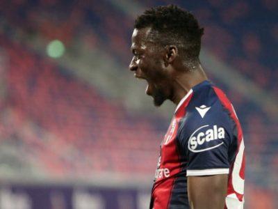 Barrow il giocatore più giovane con almeno 8 gol e 8 assist nei top 5 campionati europei, Danilo un punto fermo da record