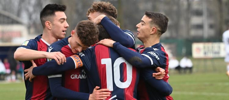 Alcuni positivi tra i giocatori e lo staff del Bologna Primavera: l'AUSL dispone la quarantena, rinviata la gara di Cagliari