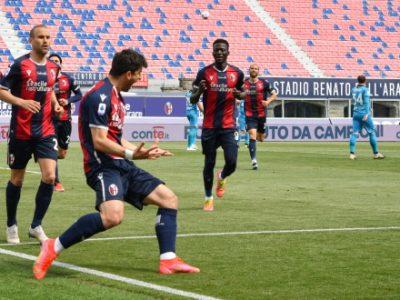 Seduta di scarico post Bologna-Spezia, ma si pensa già al Torino. Ancora differenziato per Tomiyasu