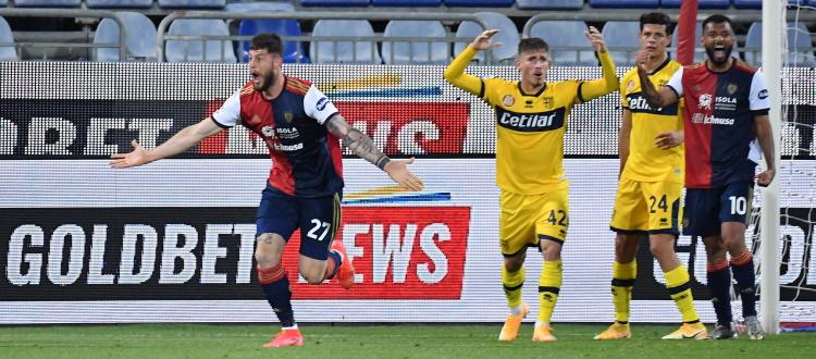 Serie A 2020-2021, 31^ giornata: risultati, classifica, foto e highlights