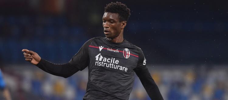 Lavoro atletico e tecnico-tattico verso Roma-Bologna, Mbaye e Tomiyasu a parte