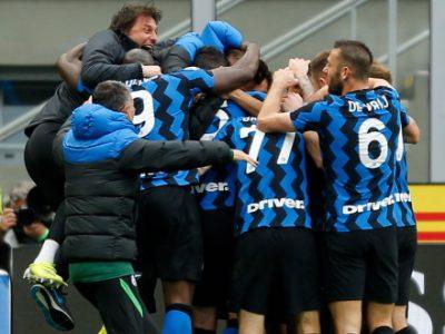 Serie A 2020-2021, 30^ giornata: risultati, classifica, foto e highlights