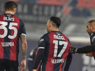 Ingaggi pesanti e rendimento in calo per i veterani del Bologna: e se un bel tesoretto arrivasse dalla loro partenza?