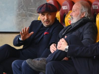 Ben venga la permanenza a Bologna di Mihajlovic, purché sia motivato e metta da parte le polemiche