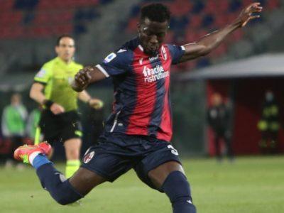 Bologna e Torino combattono ma non si fanno troppo male: Mandragora risponde a Barrow, 1-1 al Dall'Ara