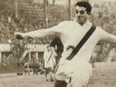 I re del gol rossoblù, 1^ puntata: Gino Pivatelli